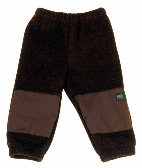 photo: Molehill Polar Pants fleece pant