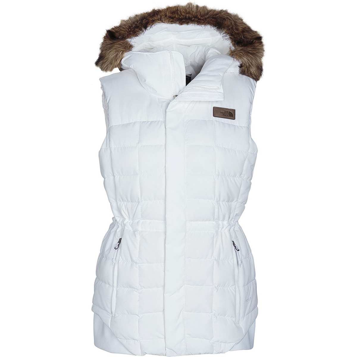photo: The North Face Beatty Insulated Vest synthetic insulated vest