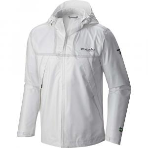 photo: Columbia OutDry Ex Eco Jacket waterproof jacket