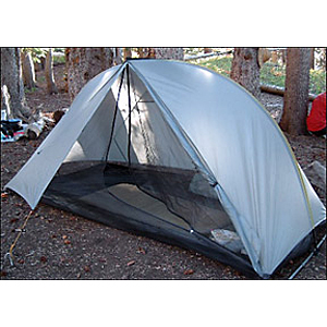 photo of a Tarptent three-season tent