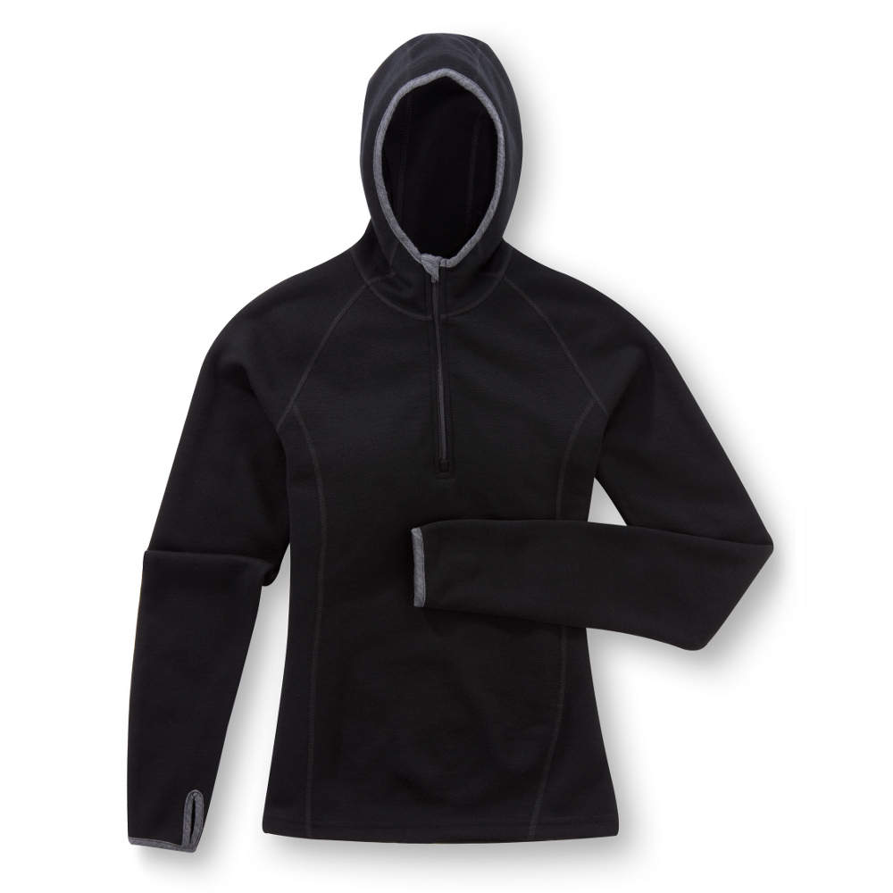 Ibex Hooded Shak Jersey