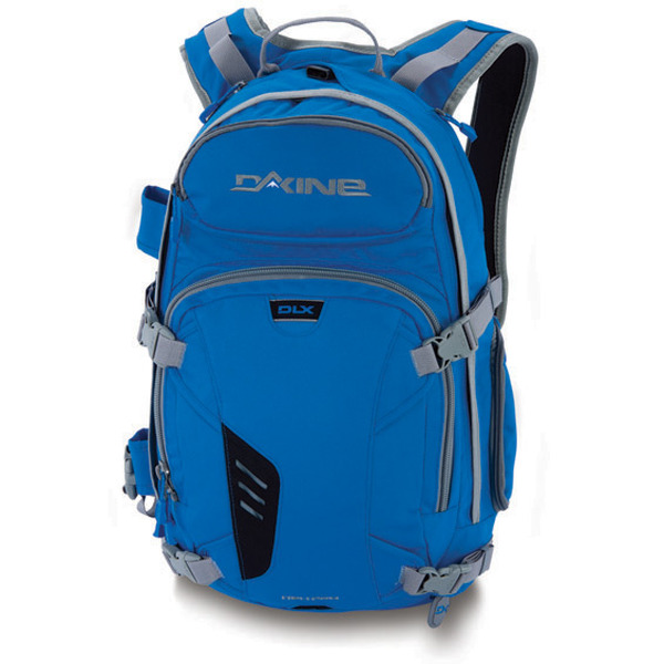 photo: DaKine Heli Pro DLX winter pack