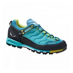 photo: Salewa Women's Mountain Trainer approach shoe