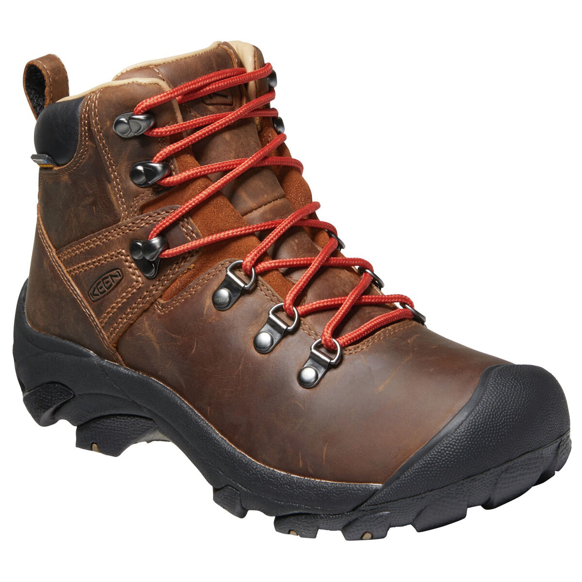 photo: Keen Women's Pyrenees hiking boot