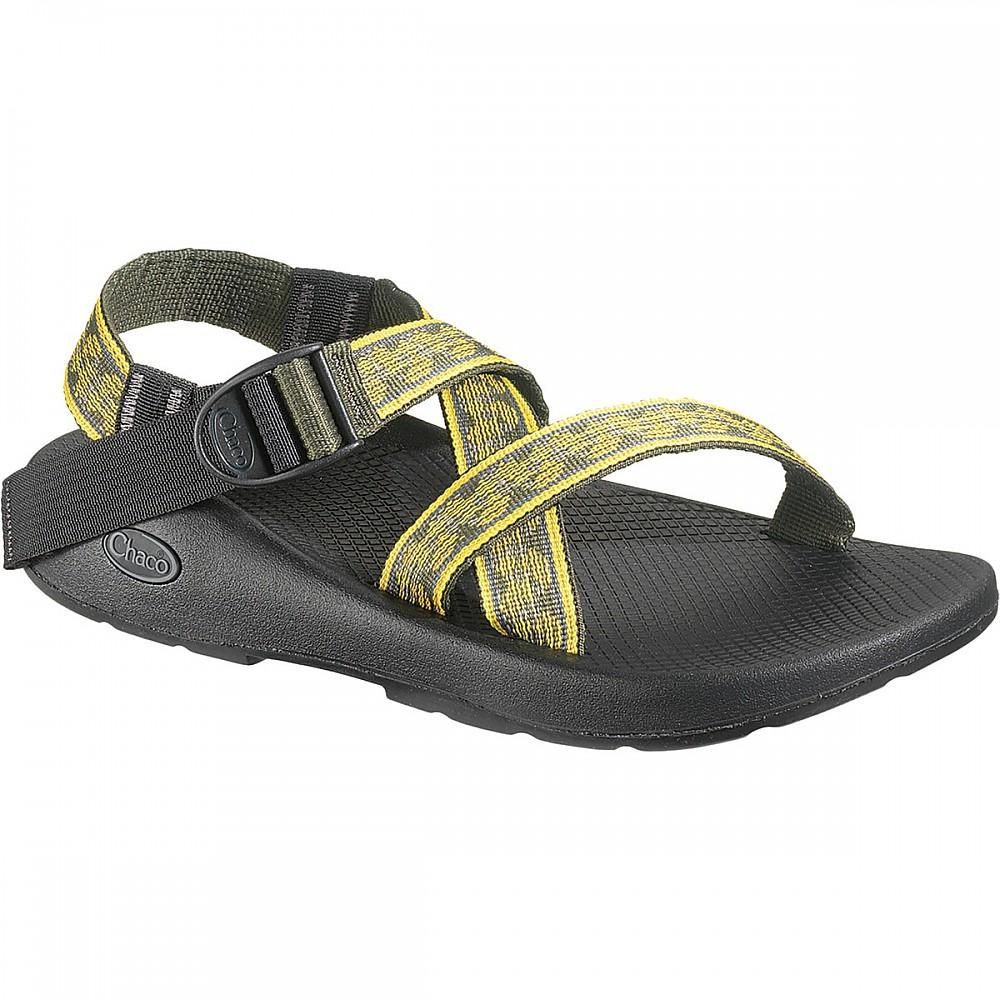 photo: Chaco Z/1 Pro sport sandal