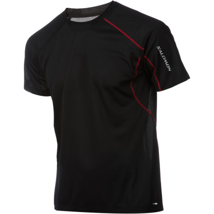 Salomon Trail IV Tee