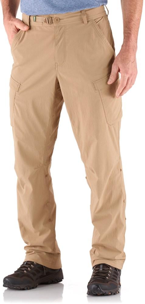 REI Sahara Roll-Up Pants