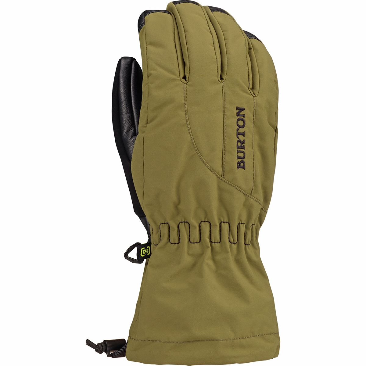 photo: Burton Profile Gloves insulated glove/mitten