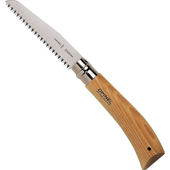 Opinel No.12 Stainless Steel Folding Saw