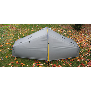 photo of a Tarptent four-season tent