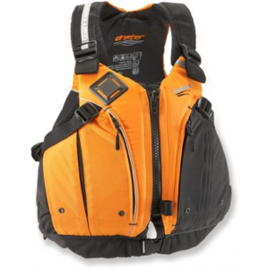 photo: Stohlquist DRIFTer life jacket/pfd