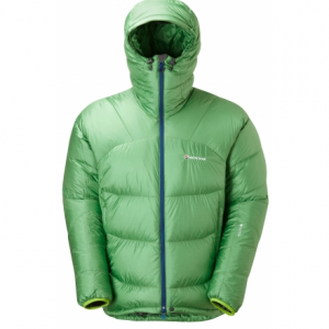 Montane Chonos Ultra Down Jacket