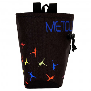 photo: Metolius Chalk Pod chalk bag