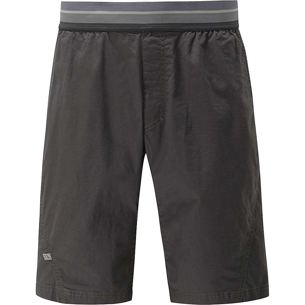 photo: Rab Men's Crank Shorts active short