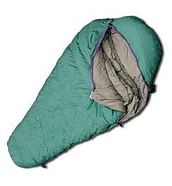 Campmor 0 Degree Down Bag