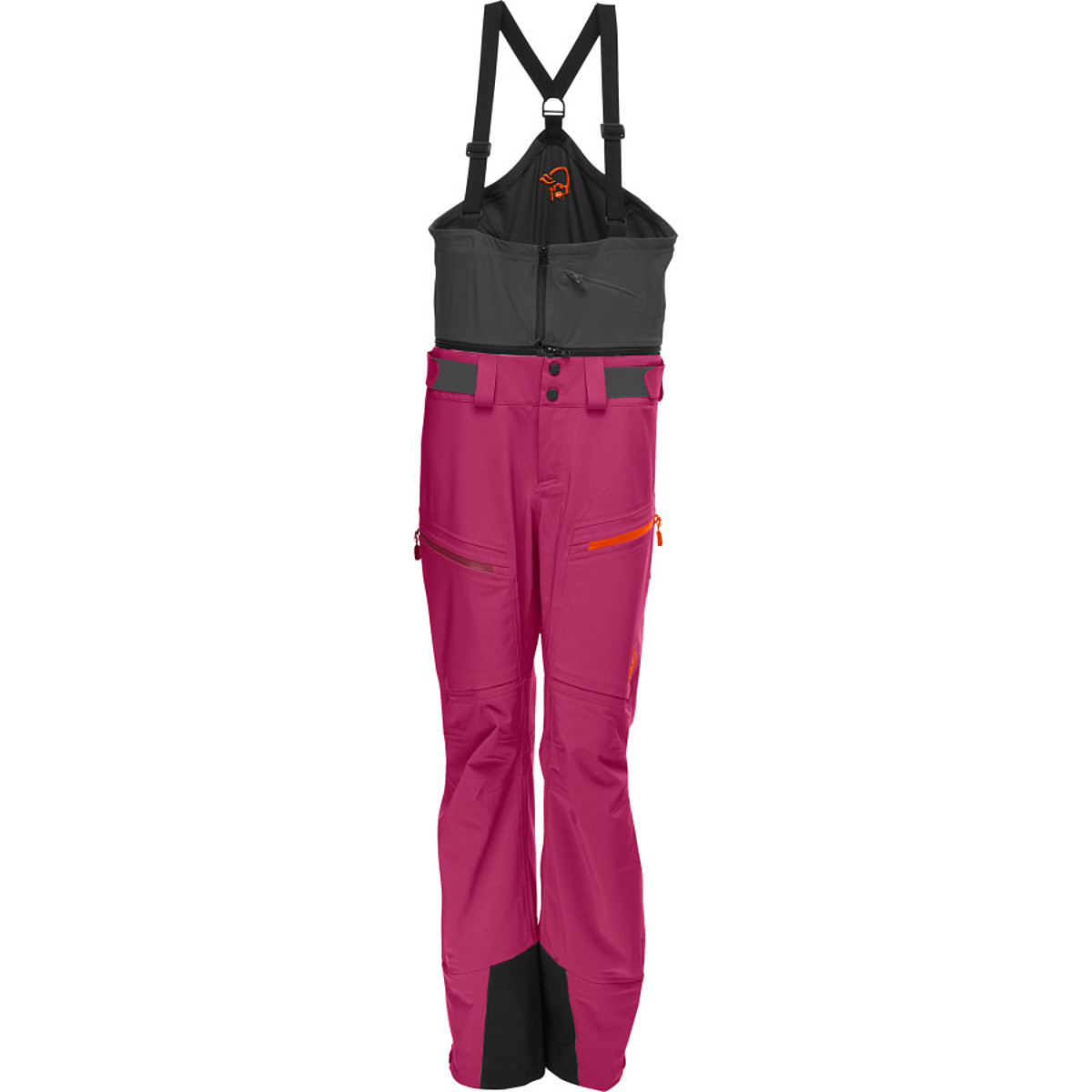 photo: Norrona Lyngen Driflex3 Pants soft shell pant
