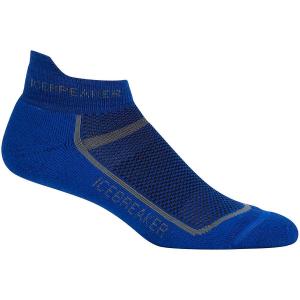 photo: Icebreaker Men's Multisport Cushion Micro running sock