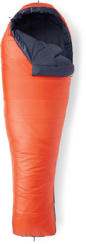 photo: REI Zephyr 20 3-season synthetic sleeping bag