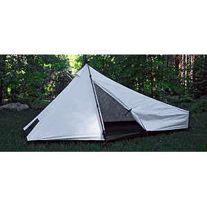 photo: Tarptent Sublite three-season tent
