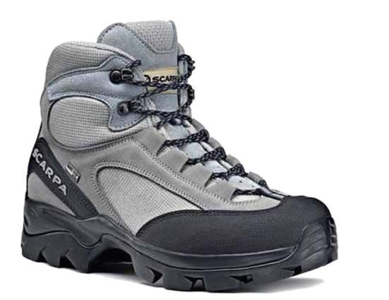 photo: Scarpa Women's ZG 65 XCR hiking boot