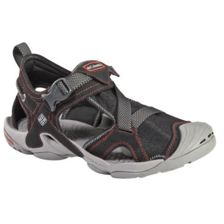 photo: Columbia PFG Reel Deal sport sandal