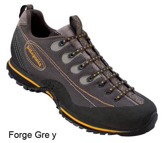 photo: Patagonia Finn approach shoe
