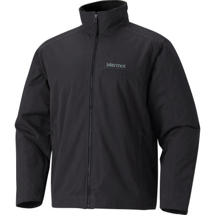 photo: Marmot Butte Jacket fleece jacket