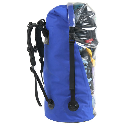 photo: NRS Day Pack Dry Bag dry pack