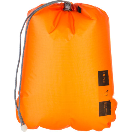 photo: Exped Cord Drybag stuff sack
