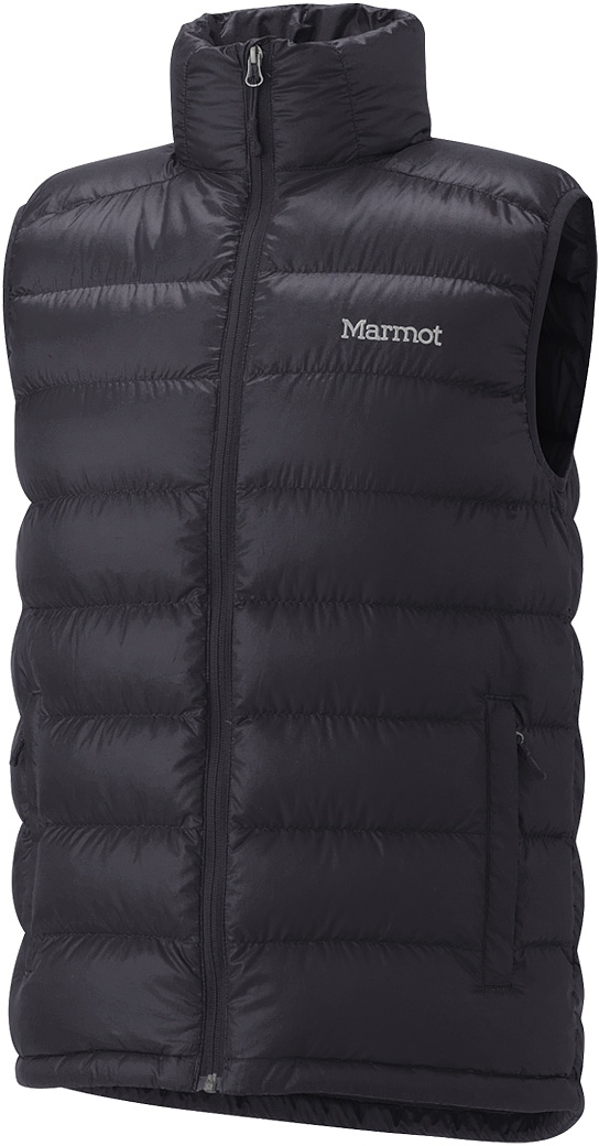 photo: Marmot Zeus Vest down insulated vest