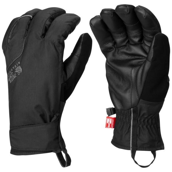 Mountain Hardwear Impulsive OutDry Glove