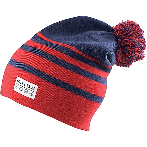 photo of a Flylow Gear hat