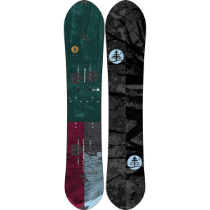 photo of a Burton ski/snowshoe product