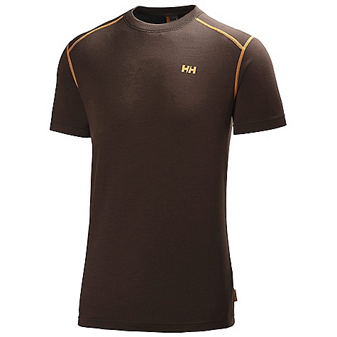 photo: Helly Hansen HH Warm Relaxed Fit Ice T base layer top