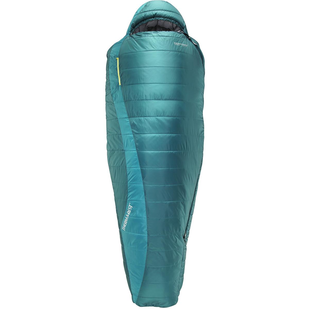 photo: Therm-a-Rest Capella 20 3-season synthetic sleeping bag