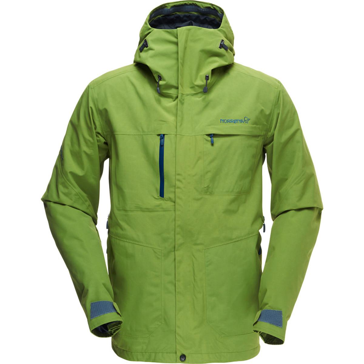Norrona Svalbard Gore-Tex Jacket