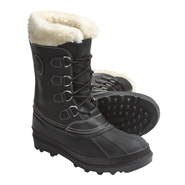 Kamik Pearson Winter Pac Boots