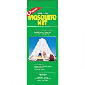 photo: Coghlan's Travellers Mosquito Net bug net