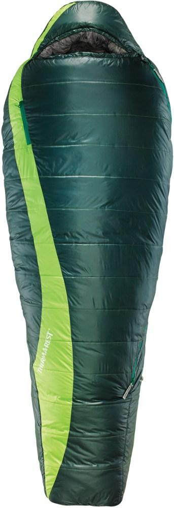 photo: Therm-a-Rest Centari 5 3-season synthetic sleeping bag