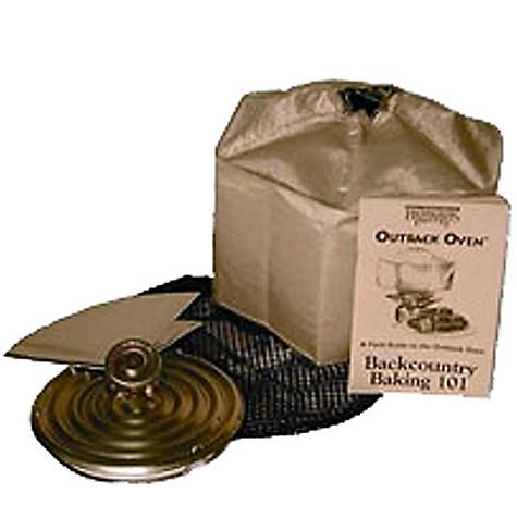 Backpacker's Pantry Outback Oven Ultralight