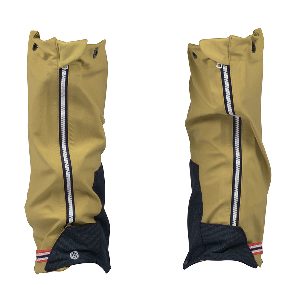photo: Amundsen Peak Slim Fit Gaiters gaiter