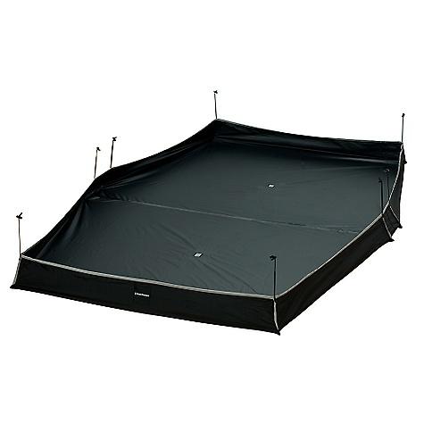 photo: Black Diamond Betamid Floor footprint