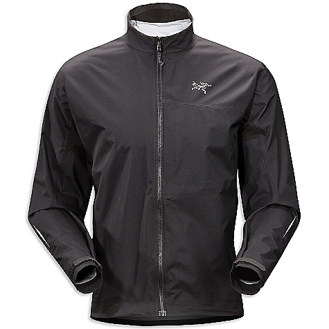 photo: Arc'teryx Men's Visio Comp Jacket wind shirt