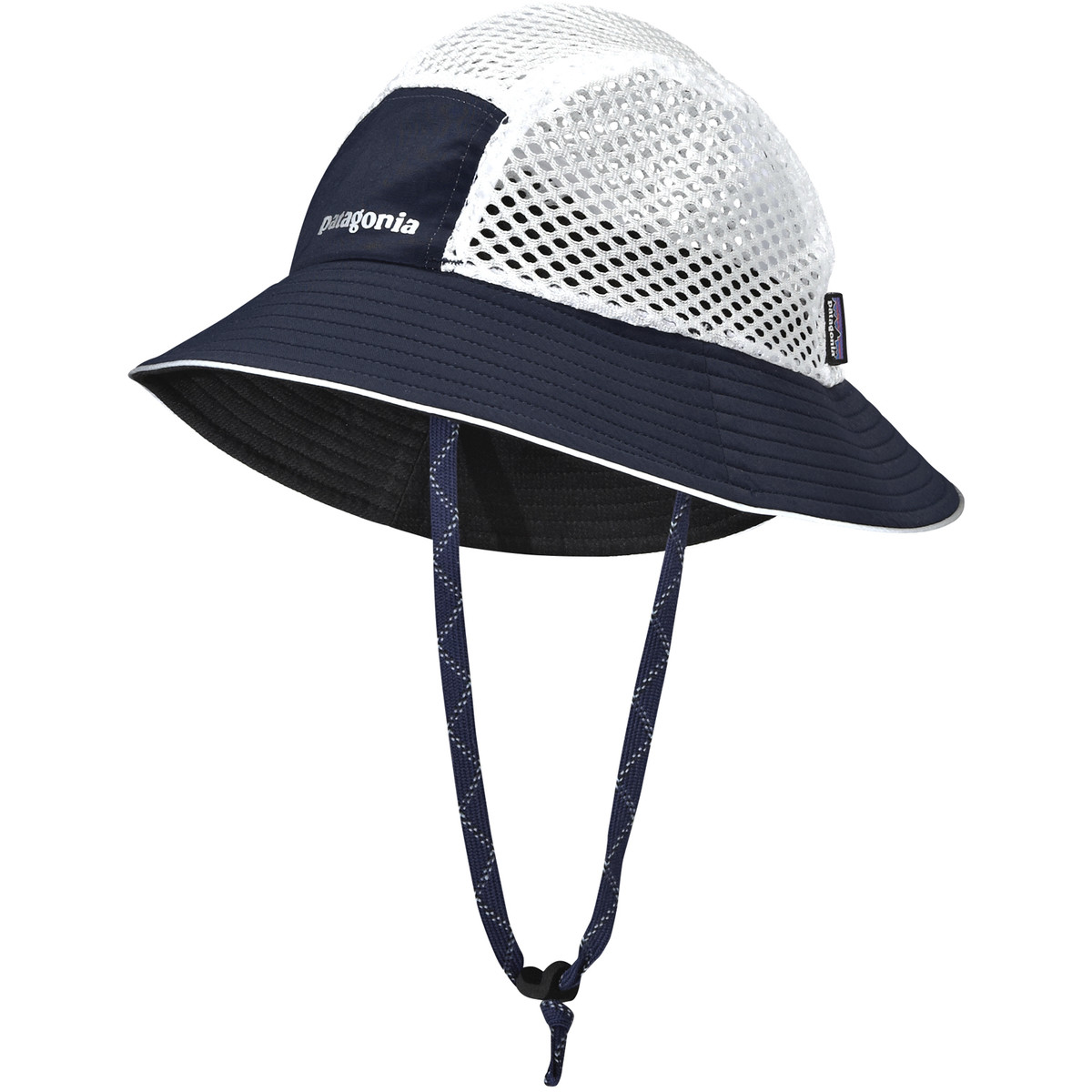 photo: Patagonia Duckbill Bucket Hat sun hat