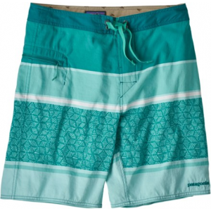 photo: Patagonia Men's Wavefarer Board Shorts active short