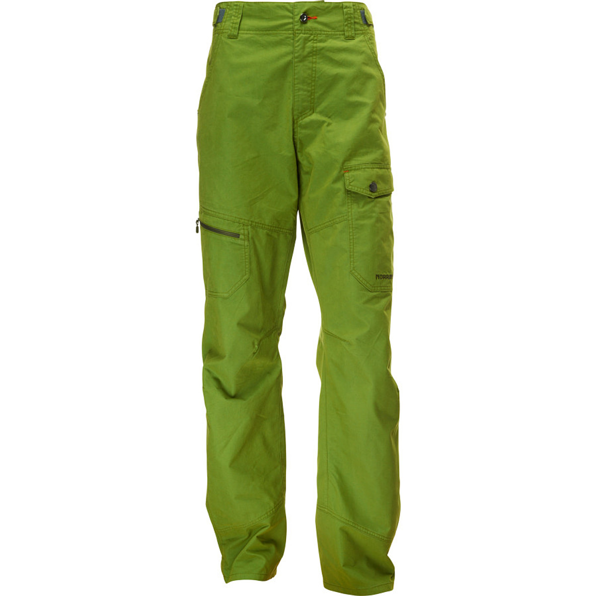 photo: Norrona Svalbard Cotton Pant hiking pant