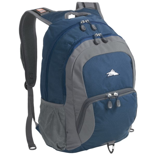 photo: High Sierra Sheridan overnight pack (2,000 - 2,999 cu in)