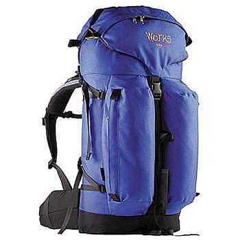 photo: Mystery Ranch 12-Bar weekend pack (50-69l)