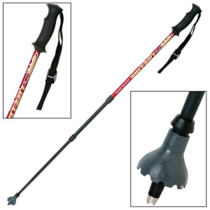 photo: Life-Link Triple Direct rigid trekking pole
