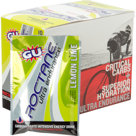 GU Roctane Ultra Endurance Energy Drink